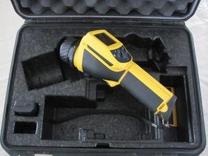 Infrared Scanner/Camera